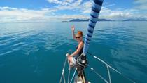 Whitsunday Islands Luxury Small-Group Sailing Experience, The Whitsundays & Hamilton Island