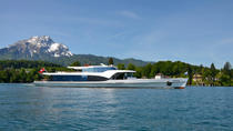 Lake Lucerne Panoramic Sightseeing Cruise, Lucerne, Day Cruises