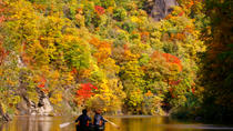 Hiking and Canoeing Tour from Sapporo, Sapporo