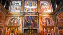 Milan Art Tour: Da Vinci's 'The Last Supper' and the Church of San Maurizio al Monastero Maggiore, ...