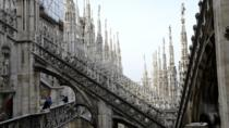 Milan Super Saver: Skip-the-Line Duomo Tour and Evening Rooftop Visit, Milan, Super Savers