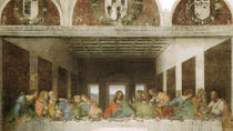 "Skip the Line: Entrance Ticket to Leonardo Da Vinci's ""The Last Supper"" in Milan, Milan"