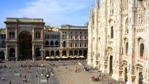 The Best of Milan Walking Tour with Skip-the-Line Last Supper Tickets , Milan, City Tours