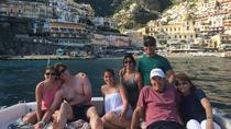 Amalfi Coast Private Boat Excursion, Amalfi Coast, Day Cruises