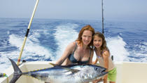 Private Tour: Deep-Sea Fishing Tour from Muscat, Muscat, Private Sightseeing Tours