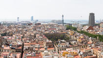 Best of Barcelona: Guided Photography Tour, Barcelona, Private Sightseeing Tours