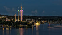 Stockholm By Night: Photography Walking Tour, Stockholm