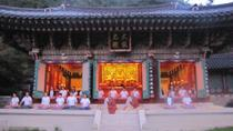 2-Day Korean Temple Stay at Geumsunsa Buddhist Temple in Seoul, Seoul, Half-day Tours