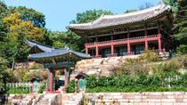 2-Day Semi-Independent Seoul Sightseeing Tour, Seoul, City Tours