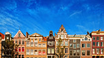 Amsterdam Walking Tour, Amsterdam, Half-day Tours
