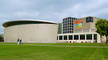 Van Gogh Museum Ticket in Amsterdam, Amsterdam, Attraction Tickets