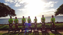 Maui Sunset Segway Tour, Maui, Segway Tours