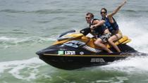 St Thomas Jet Ski Ride, St Thomas, Waterskiing & Jetskiing