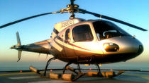 Catalina Island Helicopter Flight from Santa Ana, Anaheim & Buena Park, Helicopter Tours