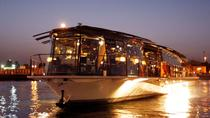 Bateaux Dubai Dinner Cruise, Dubai, Night Cruises