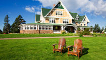 Best of Prince Edward Island Tour, Charlottetown, City Tours