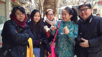 Eat Like a Local: Street Breakfast Tour in Shanghai, Shanghai