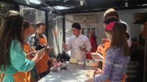 Experience Shanghai: Dumpling-Tasting Tour and Cooking Class, Shanghai