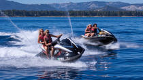 Emerald Bay Jet Ski Tour from South Lake Tahoe, Lake Tahoe