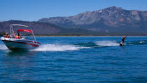 South Lake Tahoe Boat Rental, Lake Tahoe, Boat Rental