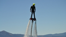 South Lake Tahoe Flyboard Experience, Lake Tahoe, Other Water Sports