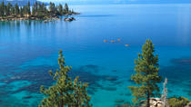 South Lake Tahoe Kayak Rental, Lake Tahoe, Kayaking & Canoeing
