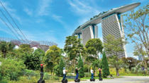 Marina Bay Segway Tour in Singapore, Singapore, Segway Tours