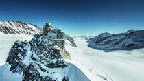 3-Day Jungfraujoch Top of Europe Unlimited Travel Pass, Interlaken