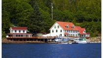 Ketchikan Shore Excursion: Floatplane Tour and Crab Feast, Ketchikan, Air Tours