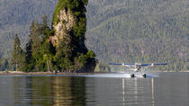 Misty Fjords Seaplane Tour from Ketchikan, Ketchikan, null