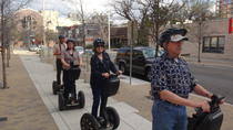 Ride The Segway Austin Tour, Austin, Segway Tours