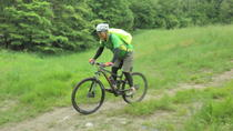 Nopporo Forest Park Mountain Bike Tour from Sapporo, Sapporo, Bike & Mountain Bike Tours