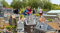 Madurodam Miniature Park Admission, The Hague, Attraction Tickets