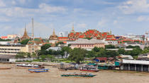 Bangkok Walking Tour: Chao Phraya Riverside Paths of Thonburi, Bangkok