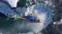 Ultimate Niagara Falls Tour plus Helicopter Ride and Skylon Tower Lunch, Niagara Falls & ...