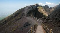Mt Vesuvius Half-Day Tour from Sorrento, Sorrent