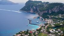 Small-Group Capri Cruise from Sorrento, Sorrento, Day Cruises