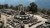 2-Day Private Trip from Athens to Delphi, Galaxidi and Hosios Loukas Monastery, Athens, Private ...