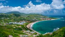 St Kitts Sightseeing Tour Including Clay Villa, Romney House and Timothy Hill, St Kitts and Nevis, ...