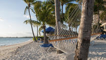 Freeport Shore Excursion: Round-Trip Beach Transfer to Junkanoo Beach Club, Freeport, Eastern ...