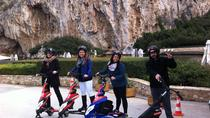 Athens Riviera Tour by TRIKKE, Athens, Vespa, Scooter & Moped Tours