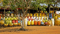 Accra Food Tour: Markets, Dinner and Cooking Class, Accra, null