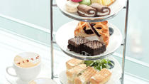 English High Tea with Sky100 Hong Kong Observation Deck Admission Ticket, Hong Kong, Multi-day Tours