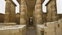 Half-Day Saqqara Pyramids and Memphis Tour from Cairo, Cairo, Half-day Tours