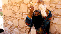 Egyptian Desert Experience: St Catherine's Monastery, Bedouin Lunch, and Nawamis Tombs from Sharm...