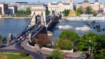 Small-Group Day Tour to Budapest from Vienna, Vienna, Day Trips
