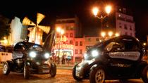 Electric Car Tour of Paris by Night with GPS Audio Guide, Paris, City Tours