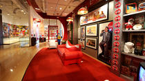 World of Coca-Cola Admission in Atlanta, Atlanta, City Tours