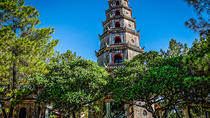 2-Day Historical Da Nang and Hue Tour from Hoi An, Hoi An, Overnight Tours