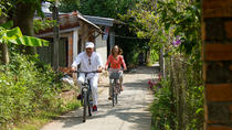 2-Day Mekong Delta Bicycle Tour from Ho Chi Minh City, Ho Chi Minh City